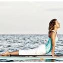 yoga-at-beach