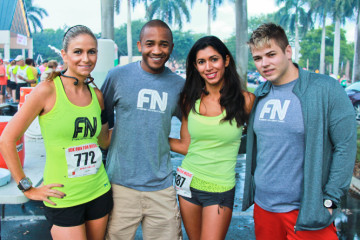 FitNation Team