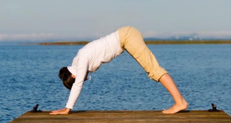 yoga for running