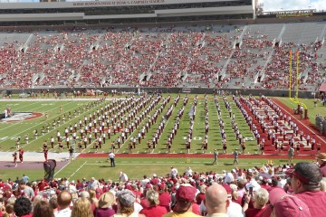 Seminoles-Marching-Band