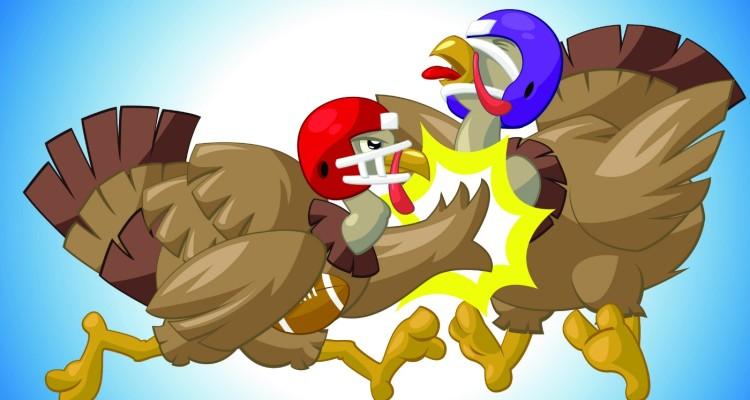 football-turkeys