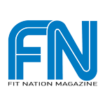 Fit Nation Magazine logo