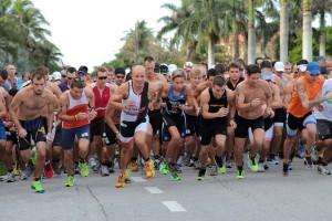 Half-Marathon-Runners
