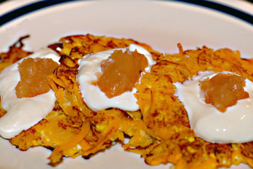 Hanukkah-healthy-Latke-recipe