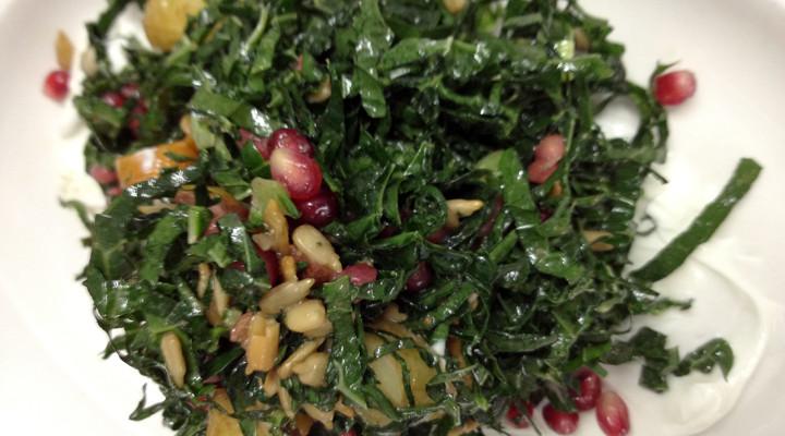 kale-pomegranate-salad-recipe