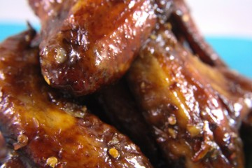 wings-superbowl-food