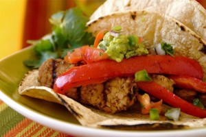 Bell-Pepper-Tempeh-Fajitas-for-Meatless-Monday