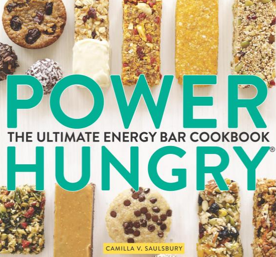 Ultimate Energy Bar Cookbook