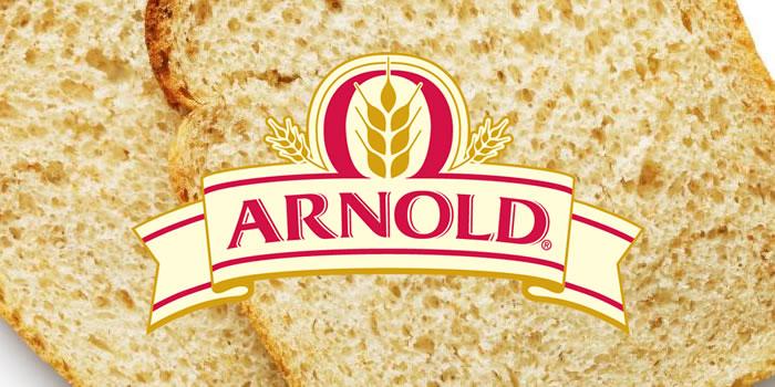 arnold bread logo