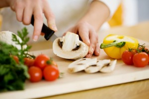 cooking-at-home-chopping-food
