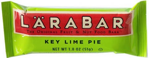 lara bar key lime