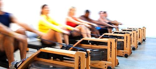 Class Rowing