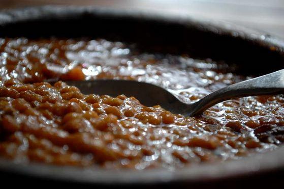 lentil-soup-vegetarian