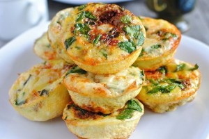 healthy-mini-frittatas