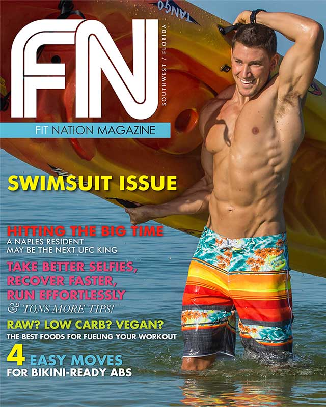 Fit Nation Magazine - July 2014