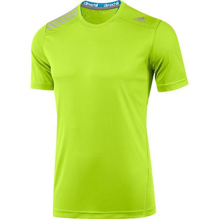 Adidas-Climachill-Short-Sleeve-Tee-SS14-Running-Short-Sleeve-Shirts-Solar-Lime-Blue-SS14-1