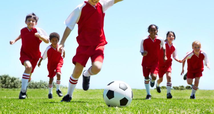 kid soccer