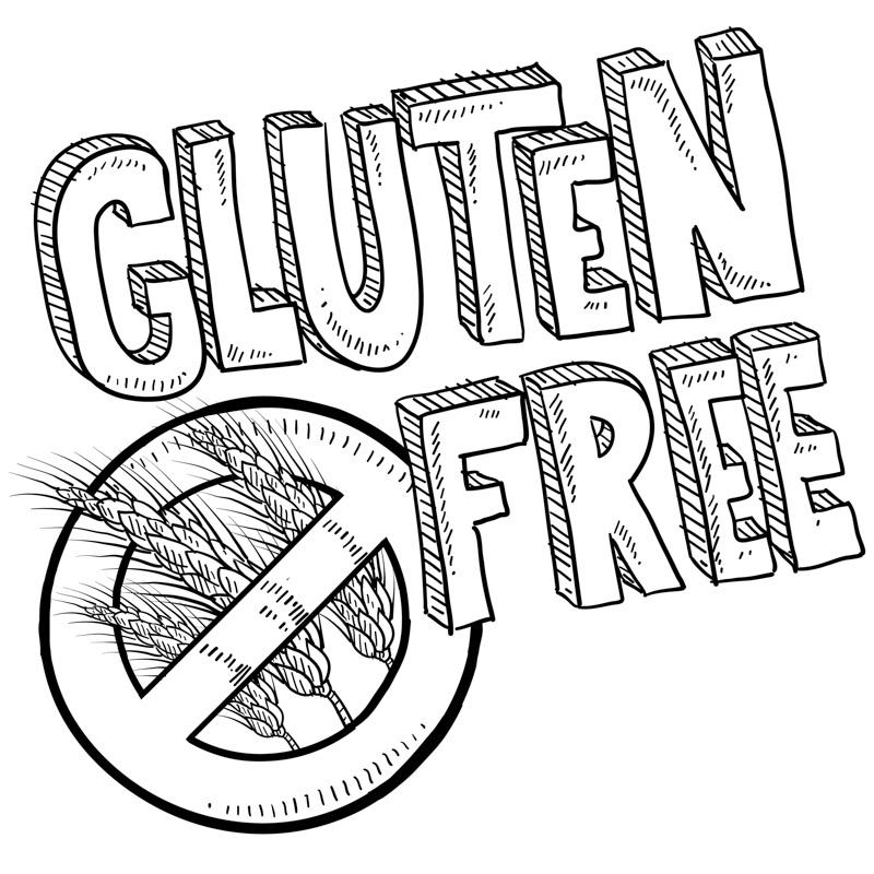gluten free-100