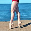 Dancer Legs - Flickr - torbackhopper