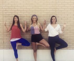 barrett gargala lululemon yoga
