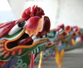 dragon-boats