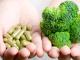vitamins, minerals and hormones