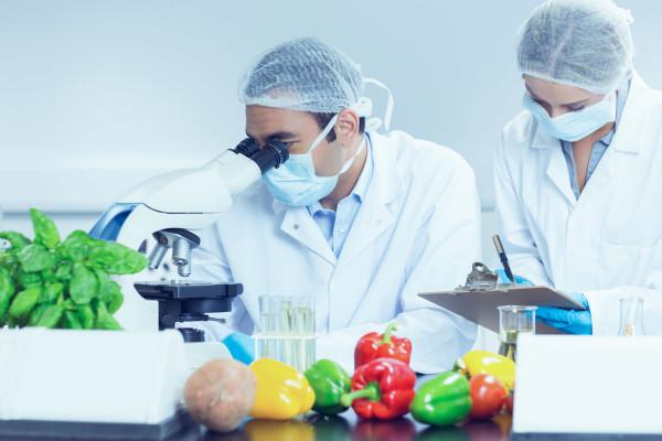 Food-scientists