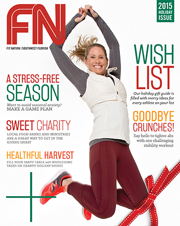 Fit Nation Magazine - November/December 2015