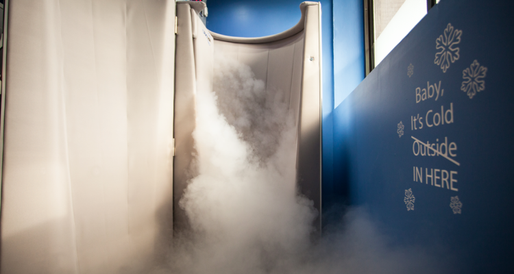 cryotherapy - Fit Nation