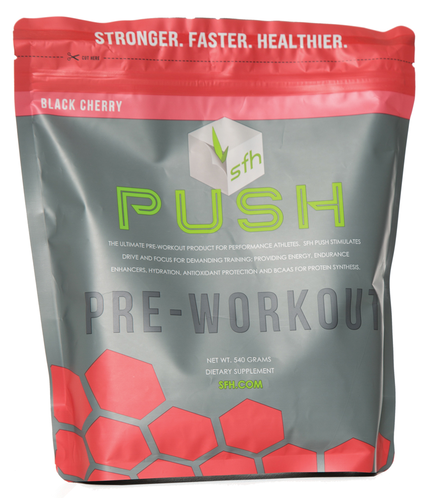 push-pre-workout