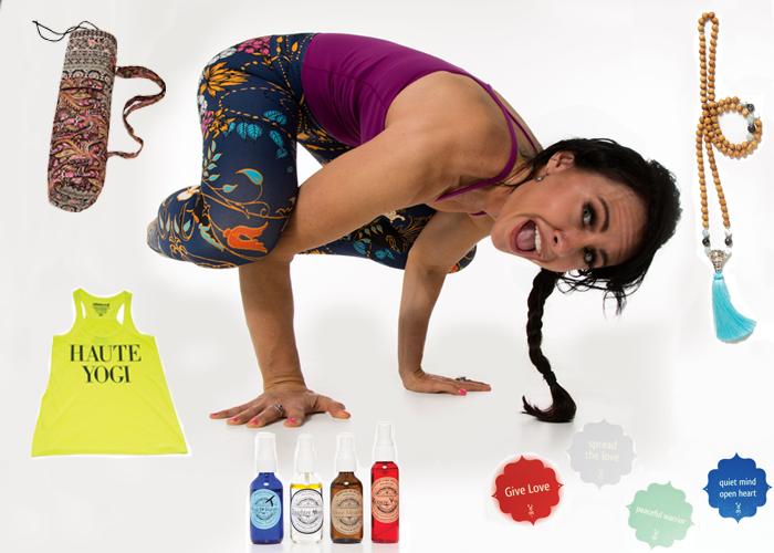yogi holiday guide