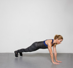 Fit Nation Bodyweight Workout