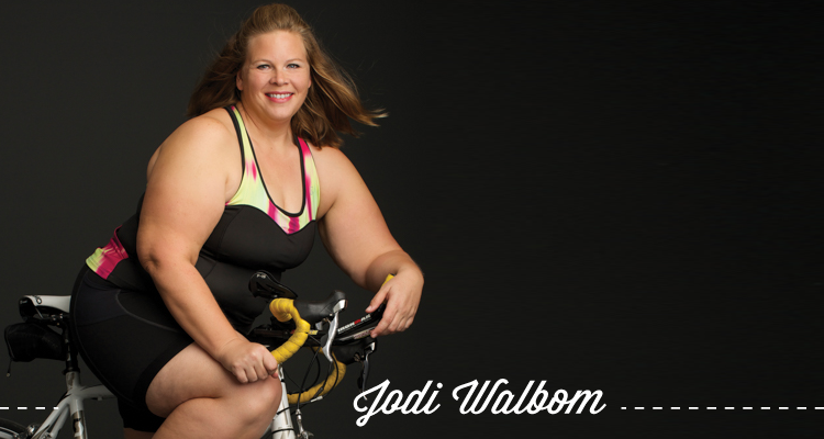 Fit Nation Plus-Sized Athletes