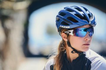Fit-Nation- Lazer Z1 Helmet