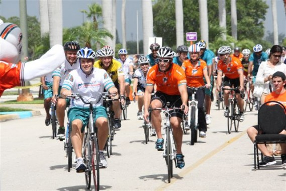 Fit Nation Carbon Fiber Bicycles