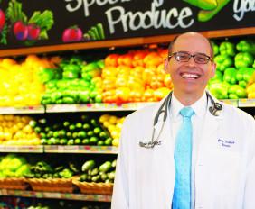 Dr. Greger Fit Nation