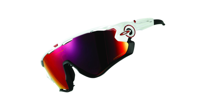 Oakley Jawbreakers Fit Nation