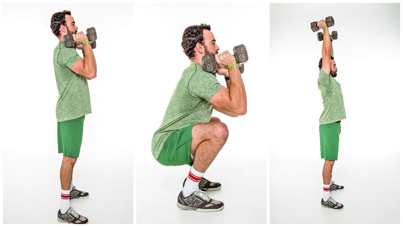 Dumbbell-Thruster-Fit-Nation