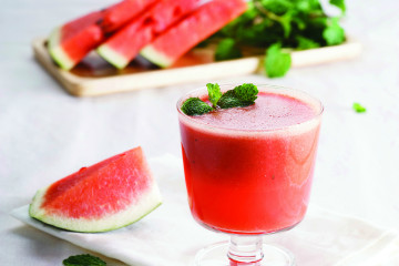 Homemade Juices Fit Nation
