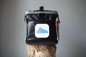 KitBrix Cycle Bag Fit-Nation