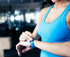 Fitness Trackers Fit Nation