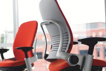 Art of Sitting Ergonomic Chair Fit Nation
